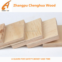 Factory price construction top grade plywood