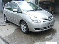 2003 TOYOTA Corolla X G Edition/UA-NZE121N/ Used car From Japan / ( 100526175724 )