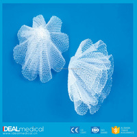 Surgical Polypropylene Hernia Repair Mesh ,Light Weight Hernia Mesh