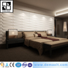 book store deco Waterproof Wall Covering Acoustic 3d Wall Panel