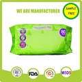 High quality real care baby wet wipes,baby wipes factory,soft baby wipes