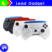 Large in stock ipega 9028 multimedia bluetooth controller for android/ios/PC games
