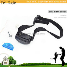 Battery Agility Training Collar to Stop Barking for Dog Puppy