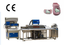 Factory Price PVC Slipper Cover Dispensing Machine