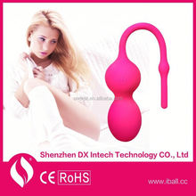 Original 100% waterproof smartphone controlled sex toys female anal sex toys pictures
