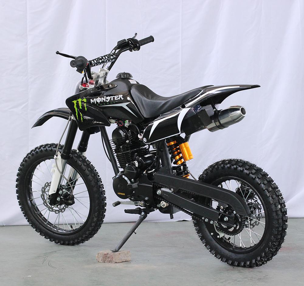 motocross orion