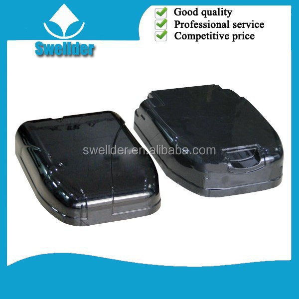 OEM blister plastic luggage case