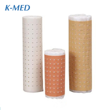 Medical Adhesive perforated zinc oxide muscle pain plaster