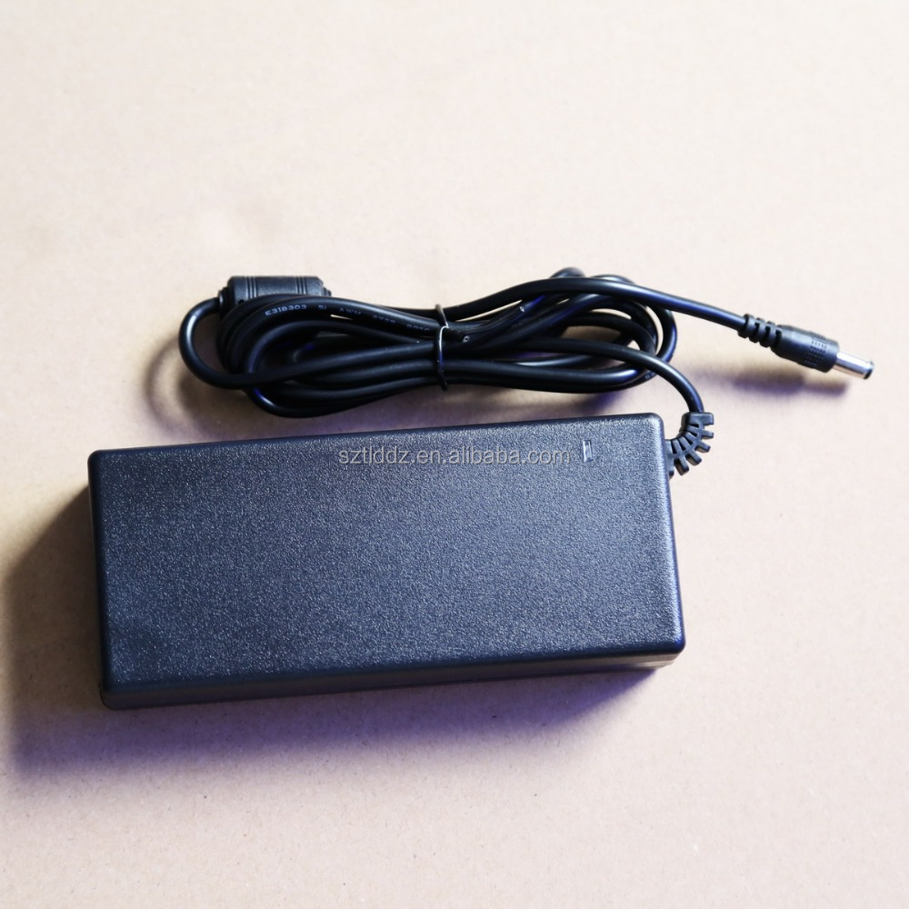 12V 84W AC Adapter 12V DC Power Adapter Charger 12V 7A DC Power Supply LCD/LED