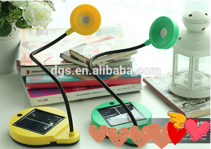 LED Modern table lamp Desk Lamp made in China