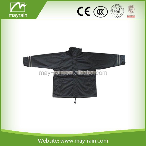 n rainsuit bl