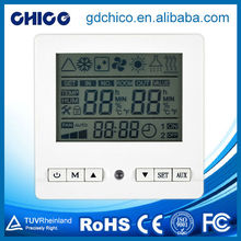 CCXK0001 Wire controller,temperature instruments digital number led display board