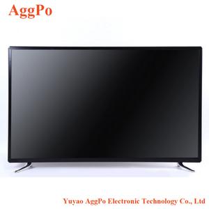 Explosion-proof screen 4K hotel TV 32/42/46/55/60/70/75/85 inch led intelligent network LCD TV, A Grade big screen HD TV