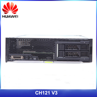 HUAWEI CH121 V3 compatible with Huawei's E9000 Blade Server Compute Node