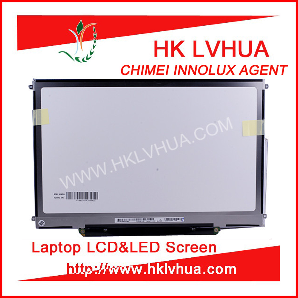 "13.3"" LED Laptop LCD Screen LP133WX2-TLGV parts for macbook pro"