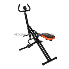 HOT Lose weight body shape home use power rider exercise machine
