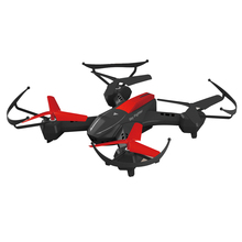 2017 new fpv quadcopter telecontrolled aircraft go pro racing drone