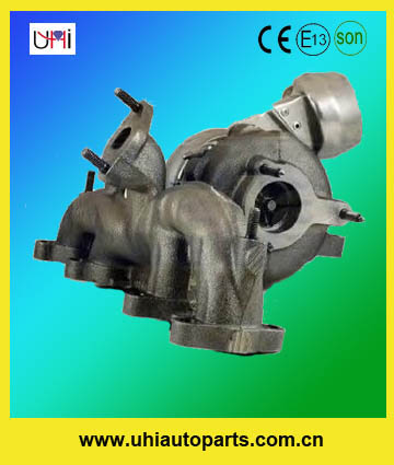 BV39 TURBOCHARGER/<strong>TURBO</strong> CHARGER 5439-988-0023 54399880023 FOR VW (Volkswagen) Polo IV/Skoda FABIA 1.9 TDI