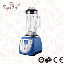 High effective best quality small 2000 W 2L TRITAN 220v blender