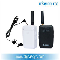 Bluetooth wireless microphones for teacher (wireless classroom microphone solution)
