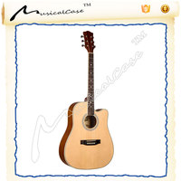 Wholesale string music instrument excel guitar