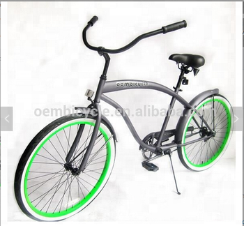 26inch chopper comfort beach cruiser bikes