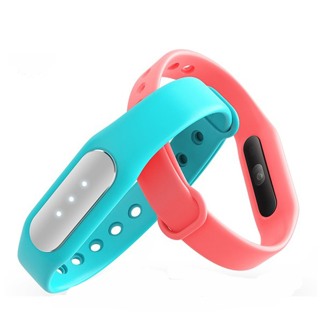 For Xiaomi Mi Band 1A 1S 2 pulse Monitor miband fitness heart rate Monitor IP67 Smart Miband Wristband Bracelet Sleep Monitor