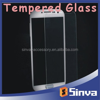 Colorful Mirror Effect Tempered Glass Screen protector For All Mobiles