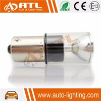 Hot Sell 3030-S25 6w 1156 auto led reverse light