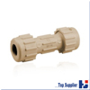 HJ CPVC ASTM D2846 fiitings water system water pipe compression fitting