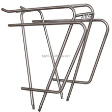 COMEPLAY custom gr.5 ti6al4v titanium bike bicycle rear rack luggage carrier Cargo Rack Luggage Rack