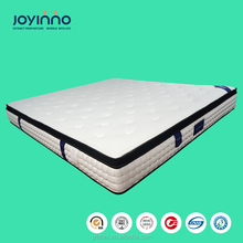 natural latex organic extra firm three star hotel mattress