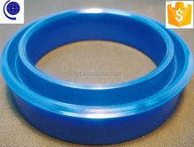 Design top sell piston seal for extrusion press