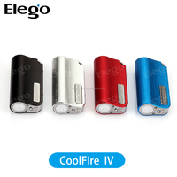 Latest version of cool fire Range innokin cool fire 4 boxer mod 40w Innokin Cool Fire 4 IV 2200mah vaper mods