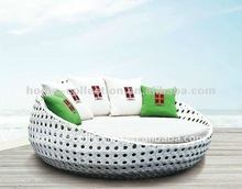 Sunlight Rattan Daybed