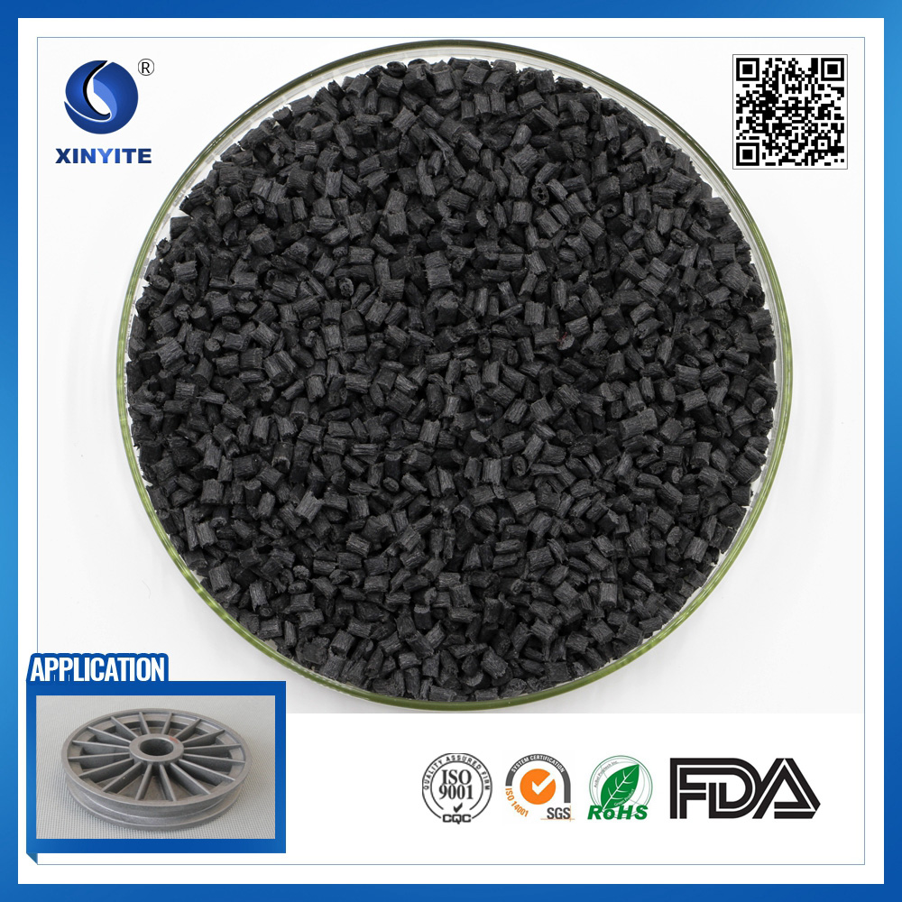 Price of polyamide nylon 66 glass fiber reinforced / polyamide pa66 resin