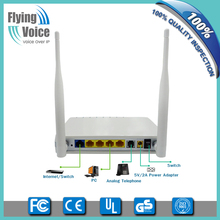 shenzhen manufacture wireless ATA voip Adapter with 1 phone port G801