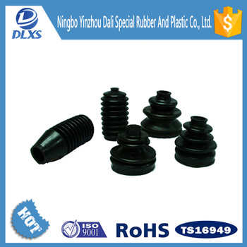 Auto Rubber Boot with TS16949