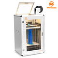 3d printer large print bed with 400 x 300 x 500mm , MINGDA MD-6L industrial 3d printer for sale