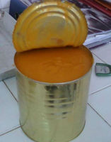 Concentrated alphonso Mango Pulp