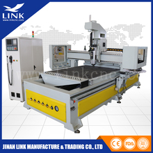 Vacuum table new type 1325 atc liner tool changer wood cutting machine cnc mdf cutting machine cnc milling machine price