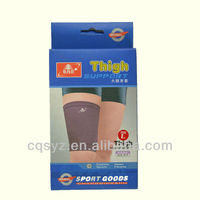 2013 health care elastic leg support thigh support thigh brace