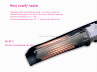 2016 new professional hair dryer brush infrared heating evenly lcd display anti-static hair drying comb