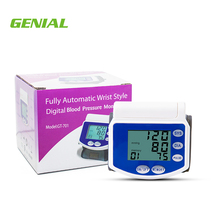 Automatic wrist digital blood pressure monitor