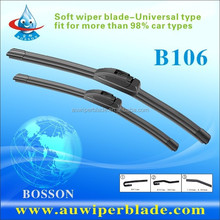 unique products wiper blade