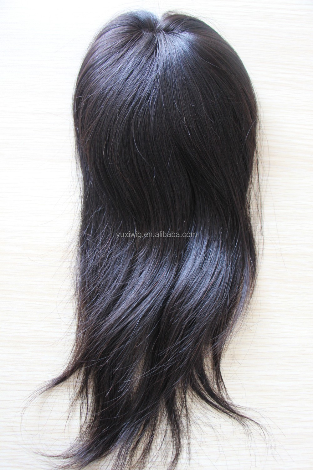 2016 New Hair Topper,Hair Touppe For Black Women
