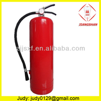 9Kg Dry Chemical Powder Fire Extinguishers