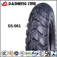 China Top Quality Tubeless Forklift Tyre 120/90-10 , Motorcycle Tyre Tube