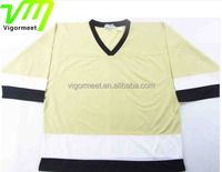 wholesale digitally sublimated ice hockey jerseys shirt manufacturer