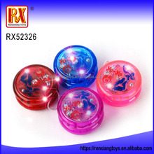 Wholesale cheap flashing <strong>yoyo</strong> with high quality